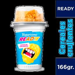 Yogurisimo La Serenisima Yogurt Cereal