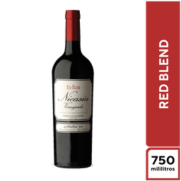 Nicasia Red Blend 750 ml