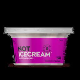 Not IceCream Chocolate 120 Gr