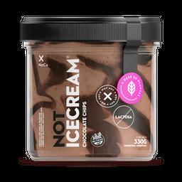 Not IceCream Chocolate 330 Gr