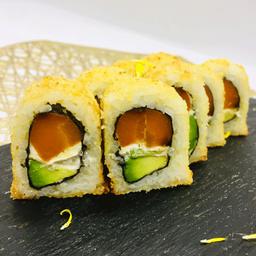 Furai Maki Vegetariano x 10