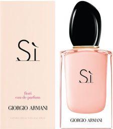 Armani Perfume Si Fiori Edp