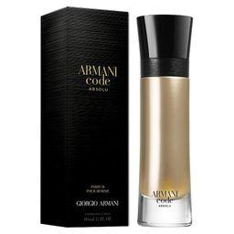 Armani Perfume Acqua Di Gio Absolu