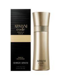 Armani Perfume Acqua Di Gio Absolu Gold Edp