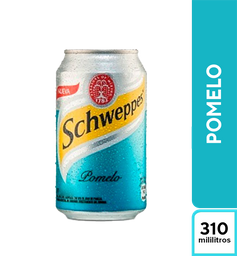 Schweppes Pomelo 310 ml