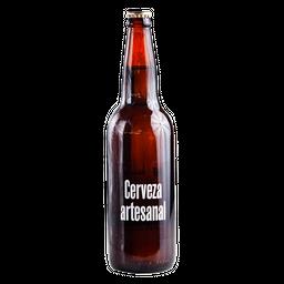 Carne Rubia Cream Ale 500 ml