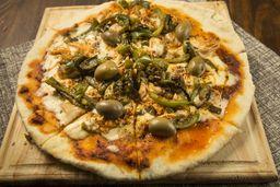 Combo Pizza, Birra & Gelato