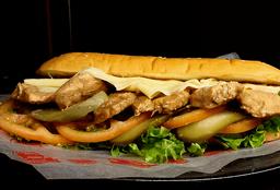 Sándwich Chicken Sub