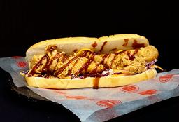 Sándwich Crispy