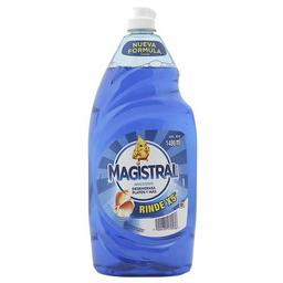Magistral Lavavajillas Multiuso Marin