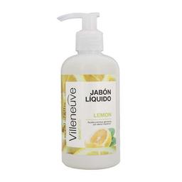 Villeneuve Jabón Líquido Lemon