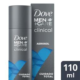 Dove Antitranspirante Men Care Clinical