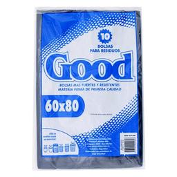 Good Bolsa Para Residuos (60x80)