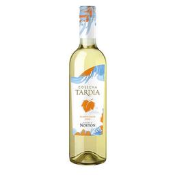 Cosecha Tardia Vino Blanco Dulce