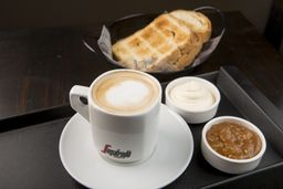 Café con Leche Grande
