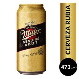 Miller 473 ml