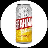 Brahma 473 Ml.