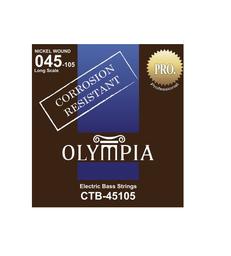 OLYMPIA Cuerdas Bajo Olympia 4C. 045-105 Cts