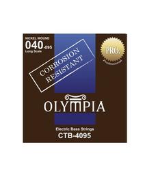 OLYMPIA Cuerdas Bajo Olympia 4C. 045-095 Cts
