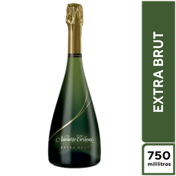 Navarro Correas Extra Brut 750 ml