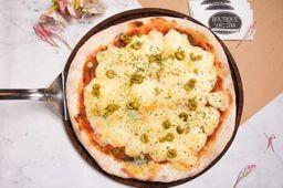 Dos Pizzas Muzzarella Grandes