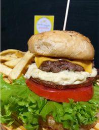 Chuleta Burger