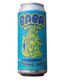 Baba Blond Ale 473 ml