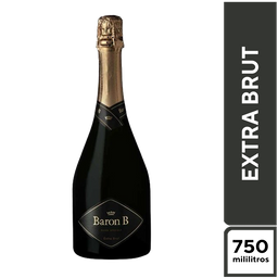 Baron B Extra Brut 750 ml