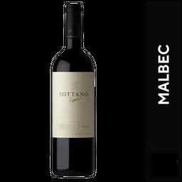 Sottano Malbec 750 ml