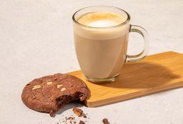 Combo Cookie & Bebida