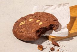 Cookie de Chocolates