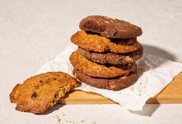 1/2 Docena de Cookies