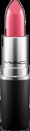 MAC Labial Satin Lipstick  - Amorous