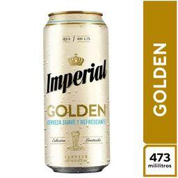 Imperial Golden 473 ml