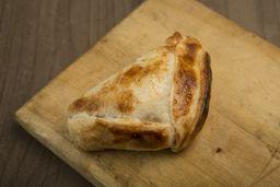 1/2 Docena Empanadas Carne a Cuchillo