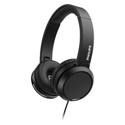 Philips Auricular on Ear Con Micrófono TAH4105BK/00