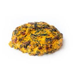 Amoedo Soufflé Vegetariano Calabaza y Acelga