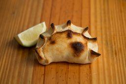 Empanada de Muzzarella & Huevo