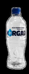 Morgade Agua Mineral  500 ml