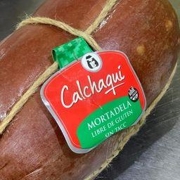 Mortadela Calchaqui 1/4kg