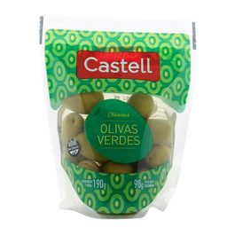 Castell Aceitunas Verdes