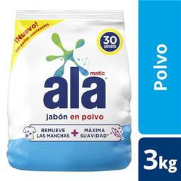 Ala Jabón Limpiador
