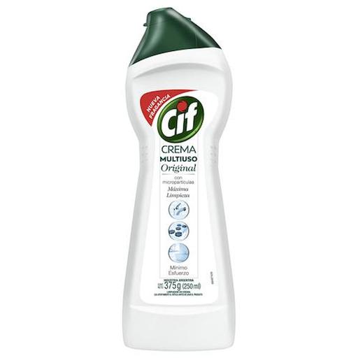 Cif Limpiador en Crema Multiuso Original