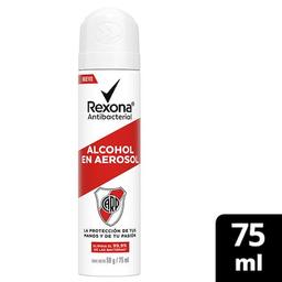 Rexona Antibacterial Aerosol