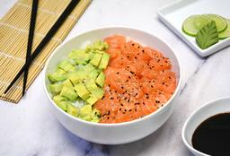 Salad Salmón y Palta