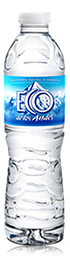 Eco de los Andes Sin Gas 500 ML