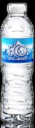Agua Mineral con Gas x 500 ml