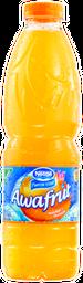 Agua Saborizada Naranja