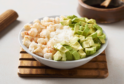 Salad Langostinos y Palta