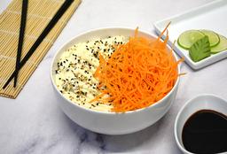 Salad Zanahoria y Phila